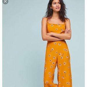 Faithful the Brand jumpsuit, size 4